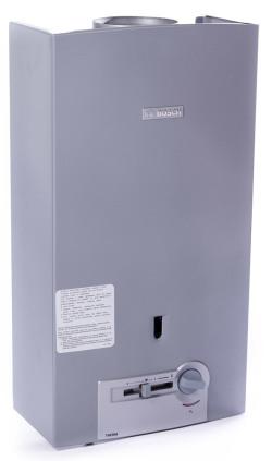 Газовая колонка Bosch WR 10-2 Guarda Р23 (с доп. датчиком тяги S5799)